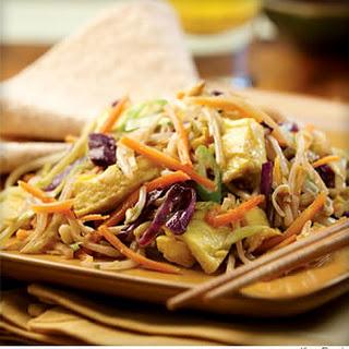 Shu Shu Vegetable Recipes