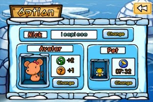 Screenshot of IcePiece(OnlineMahjong)