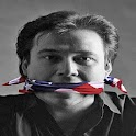 Mega Bill Hicks icon