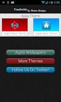 Screenshot of Touchwhiz Apex/Nova Theme