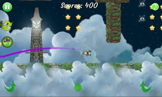 Screenshot of Star Way
