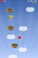 Screenshot of Jumpy Egg Free