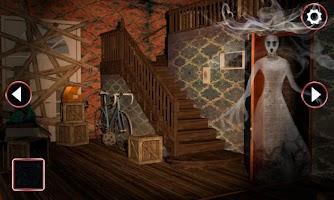 Screenshot of Curse Breakers : Paranormal