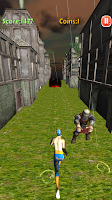 Screenshot of Temple Jungle Run 3