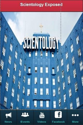 Scientology Exposed