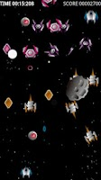 Screenshot of GalaxyLaser SURVIVAL