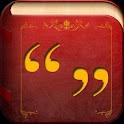 Quote-a-licious icon