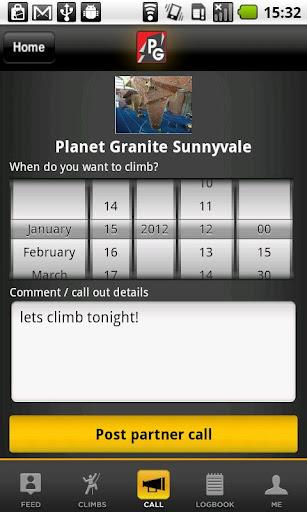 玩運動App|Planet Granite免費|APP試玩