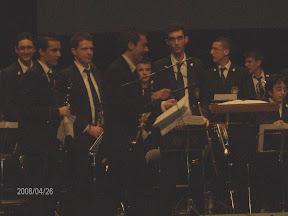 Asociación Unión Musical Bailenense (Jaén). Foto recogida de su web www.bandabailen.esforos.com/
