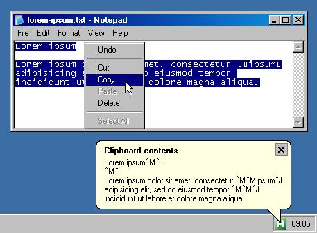 [Show clipboard screenshot]