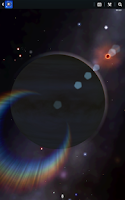 Screenshot of Star Chart