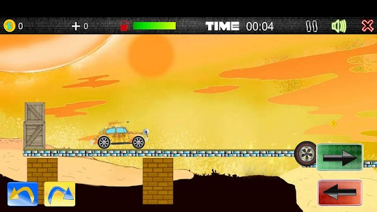 Climb Racer- screenshot thumbnail