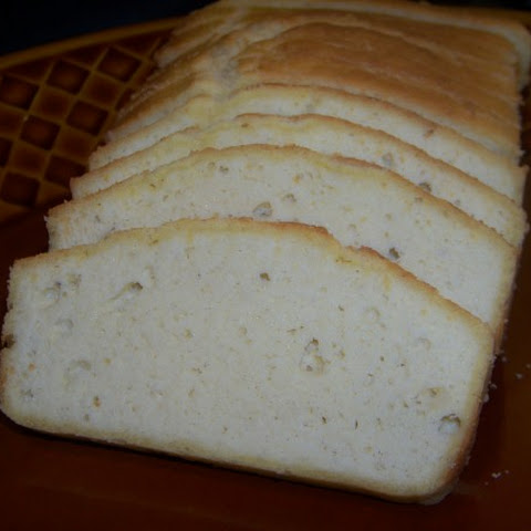 Basic Quick Bread
