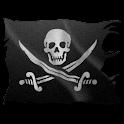 Pirate Go Launcher Ex Theme icon