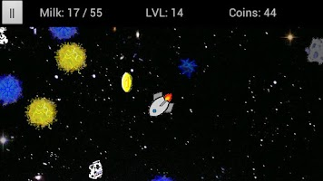 Screenshot of Space Cowboy
