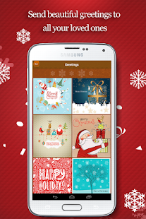 PicWord Xmas Edition - screenshot