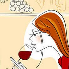 Women & Wine