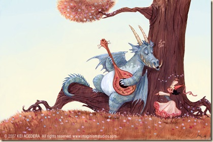 dragon-song-dancer-art