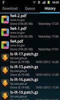 Screenshot of Download Blazer