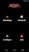 Screenshot of MCHL