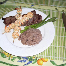 Jean's Risotto Plus