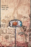 Screenshot of Basketball (Game)
