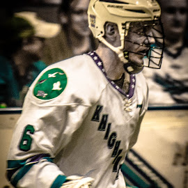 06 by Enrique Santana Carballo - Sports & Fitness Lacrosse ( sports, game, vancouver, lacrosse, rochester )