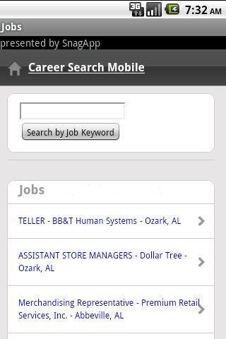 Jacksonville Jobs
