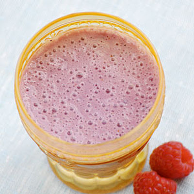 Belly-Balance Smoothie