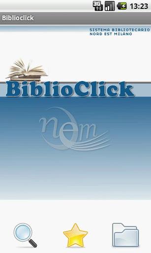 BiblioClick