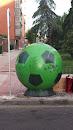 Balón Verde
