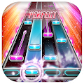 BEAT MP3 - Rhythm Game for Lollipop - Android 5.0