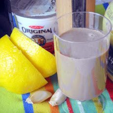 Lemon-Yogurt Vinaigrette
