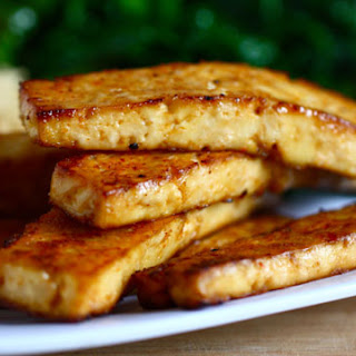 Baked Tofu Low Calorie Recipes