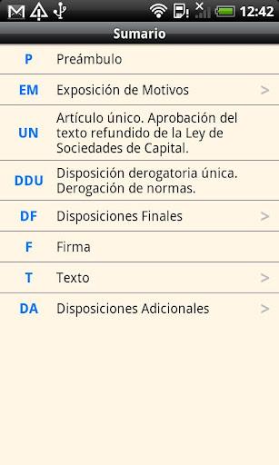 免費下載書籍APP|Spanish Capital Companies Act app開箱文|APP開箱王