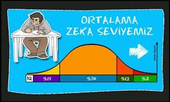 Screenshot of Aptallık Testi