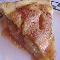 Classic Two Crust Apple Pie