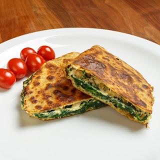 Fresh Spinach Pie Recipes