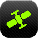 GPS Social Share Tablets icon