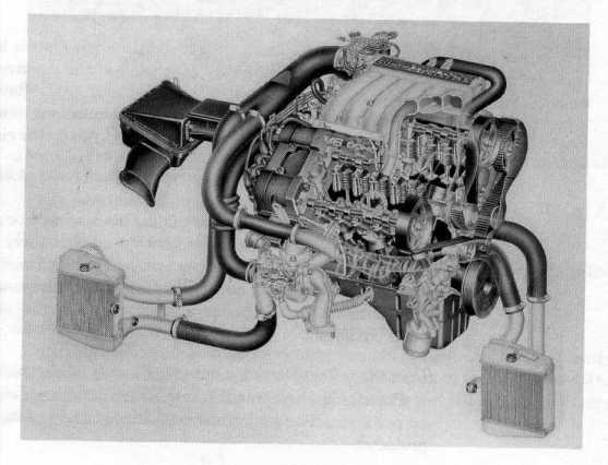 intake thematthews – Dodge Stealth Engine Diagram