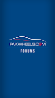 Screenshot of PakWheels Forums
