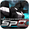 Destroy Gunners SPα APK for Bluestacks