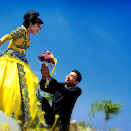by Mu'ammar Khadafi - Wedding Other