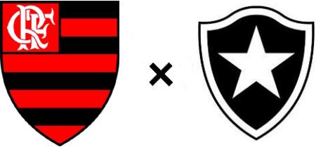 Flamengo x Botafogo - 1ª Decisão Carioca 2008