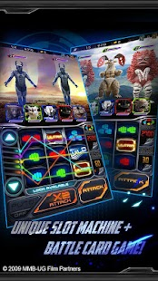 Free Download Ultraman Galaxy APK for Samsung