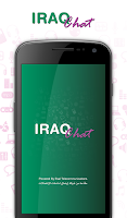 Screenshot of IraqChat