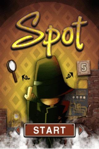 Spot HD