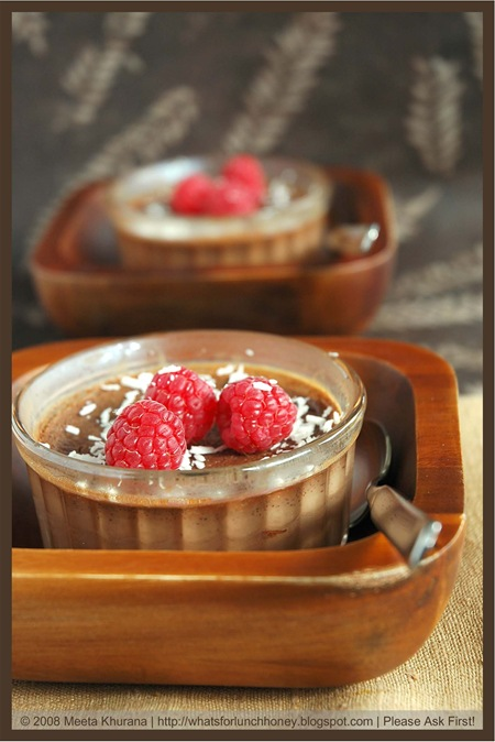 Choc Chile Pots Creme (02) by MeetaK