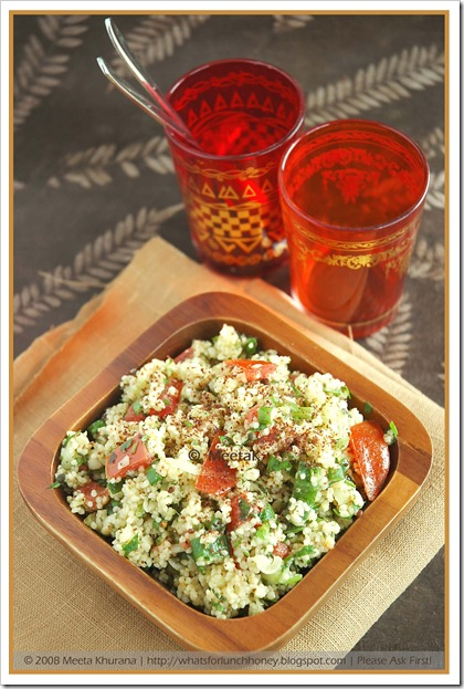 Coucous Salad (03) by MeetaK