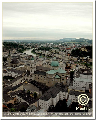 Austria_GreySkySalzburg framed